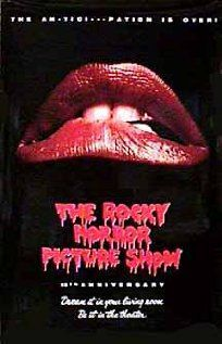 The Rocky Horror Picture Show (1975) ... such a fun classic ... let's do the time warp again!!!