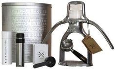 ROK Presso Manual Espresso Maker Rok