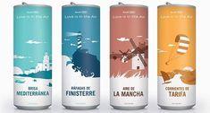 diseño de latas - Buscar con Google