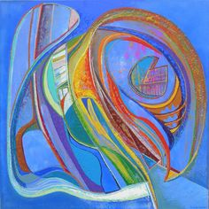 droom Art Sketchbook, 2 Colours, Van, Painting, Abstract, Painting Art, Paintings, Gcse Art Sketchbook, Vans