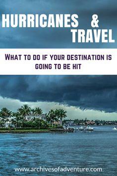 Hurricane Irma   Hurricane Travel   Travel weather   Travel during a hurricane   Travel during Hurricane Season   Hurricane Season Caribbean