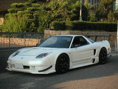 Design changes of the Acura NSX from the first generation to now. And what to expect when buying one!