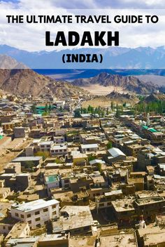 Ladakh travel guide: Things to see in Ladakh, where to stay in Ladakh and more. Everything you should know before traveling to Ladakh - Visit Ladakh India Travel Guide, Asia Travel, Hampi, Agra, Ladakh India, Leh Ladakh, Mountains In India, Places To Travel, Travel Destinations