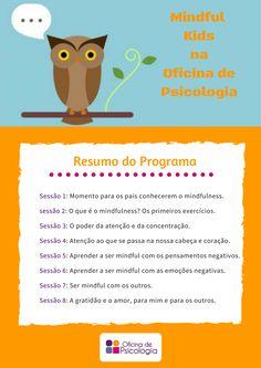 Programa Mindful kid