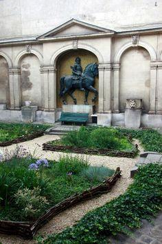 Paris 4 - musée Carnavalet