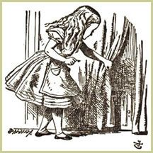 narrated by full cast librivox readers relieve the classic fantasy novel of lewis carroll