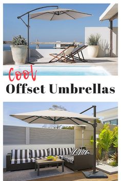 31e1500ca6745 23 Best Shade Umbrellas images in 2018 | Outdoor shade, Outdoor sun ...