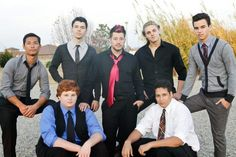 Business men of today. Men's hair and fashion photo by phojotagraphy hair by M Gentry Hair Designs