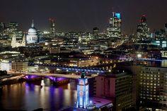 London   Duncan George