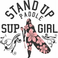 Stand Up Paddle t-shirt design. Download vector design format.