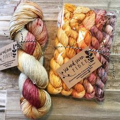 Crushing on 'Avonlea' and 'Out of Town' Mini Sets by @sixandsevenfiber