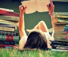 Summertime Bookness: Top 5 YA contemporaries die ik wil lezen | De pagina omslaan