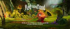 red riding hood game