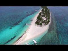 Calanggaman or Kalanggaman Island – An Untamed White Sand Beach – Wow! That is amazing.