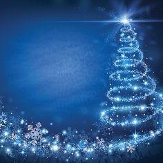 Ella and Viv Paper Company Blue Christmas Sparkling Swirl Tree Paper Christmas Scrapbook Paper, 12x12 Scrapbook Paper, Christmas Paper Crafts, Christmas Art, Christmas Holidays, Christmas Mantles, Christmas Villages, Victorian Christmas, Scrapbook Supplies