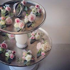 Jessica Zimmerman | zimmermanevents.com  #jessicazimmerman #zimmermanevents #boutonniere #weddingflowers #floraldesign #florist