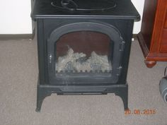 Wilshire electric fire place heater!!! #Wilshire