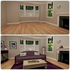 virtual staging   real estate   home staging   home sale   photorealistic images
