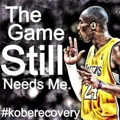 Ain't that the truth!!! I don't know what ima gonna do when he leaves the game...