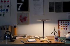 Ginger - Marset #Lampefeber #Design #Lighting #Lamp