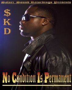 $KD (@SoundKnockDown) » No Condition Is Permanent [MP3]