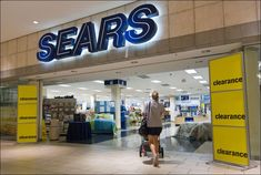 Credit Score Needed for a Sears Store Credit Card