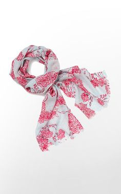Murfette Scarf- Pi Beta Phi    Is it wrong to want a $78 scarf?