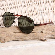 Aviator Bamboo Sunglasses Wood Sunglasses Rose Wood Polarized UV400 Best Sellers, South Africa, Wayfarer, Aviation, Bamboo, Sunglasses, Rose, Stuff To Buy, Style