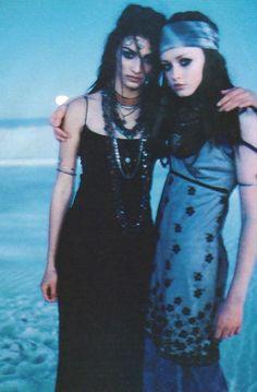 gypsy witch 90's style