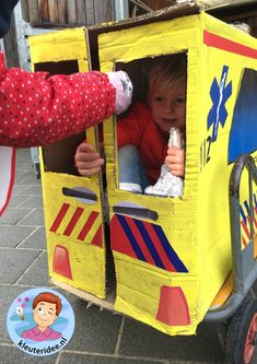 Doctor Role Play, Ambulance, Toddler Activities, Toddler Bed, Infant, Learning, Creative, Stage, Christmas