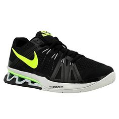 4c119e8515c72 Nike Reax Lightspeed Color Black Size 110   Be sure to check out this  awesome product