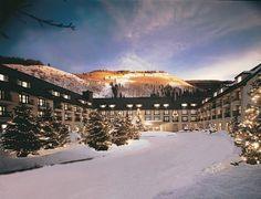 Vail Cascade Resort and Spa, Destination Resort