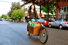 ... 351 days of bliss .. Car free  in Portland Oregon ... anappetiteforcolor.com