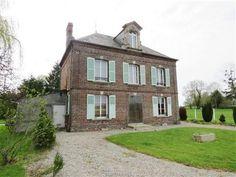 Vente Maison GACE - Maison T5 de 150m² à vendre région GACE-TRUN