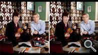 Sherlock | Masterpiece | PBS >>> There's a thirty second preview for season 3! XD Why did nobody alert me of this?!?!?!?