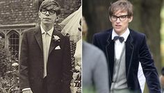 The Theory of Everything: primo trailer del biopic su Stephen Hawking