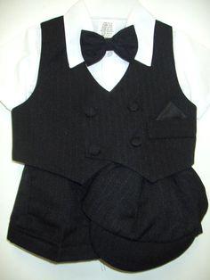 2cc35ce72 19 Best Baby Boys Short Suits images