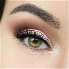 Makeup Ideas Gold Smoky Eye Make Up 52 Super Ideas – bettysmith.fashio… – Makeup Ideas Gold Smoky Eye Make Up 52 Super Ideas-bettysmith. Hazel Eye Makeup, Natural Eye Makeup, Eye Makeup Tips, Makeup Hacks, Makeup Ideas, Hazel Eyes, Nail Ideas, Makeup Trends, Natural Eyes