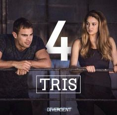 HAPPY TRIS DAY