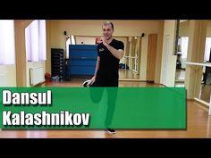 Dansul Kalashnikov / pe muzică ⋆ Dance Addiction Dance, Addiction, Dancing