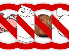 Allergie da polline e rimedi naturali: quali alimenti scegliere?