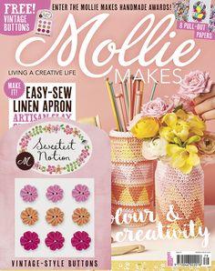 Mollie Makes Blogging Pdf