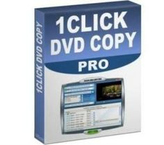 1Click DVD Copy Pro 4.3 Crack, Patch and Registration Key Free Download