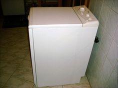 Waschmaschine Toplader Whirlpool AWG 1440 mit Beschreibung ab 1 Euro