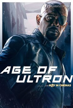 New Avengers: Age Of Ultron Character Posters Released | Comicbook.com