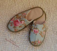 Tutorial de zapatillas