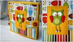 Quiet Book Inspiration | Tannins are handmade: book-razvivayka