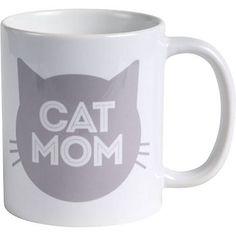 Cat Mom Mug for Prairie
