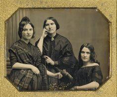 Three Women, 1849