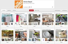 """Full marks for practicality & helpfulness."" >> How the top 10 retailers are using #Pinterest. http://wbtrnd.co/uyH9k  pic.twitter.com/xD6P1MefE9"